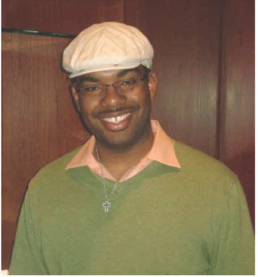 Bright Prospect welcomes our new board member Kyle Webb!