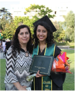Jessica Lopez: Cal Poly Pomona Graduate, B.S. Chemical Engineering